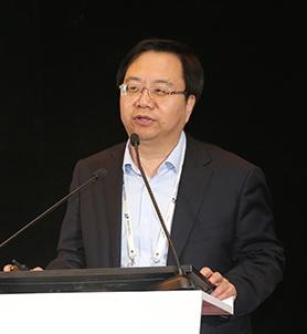 演讲题目:《进口煤对中国市场的影响分析》