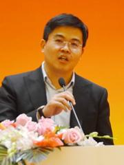 南京腾明物资实业有限公司总经理 于辉