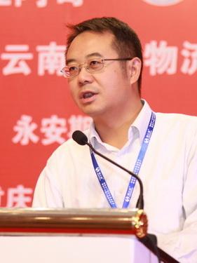 上海期货交易所商品一部博士 陈晔