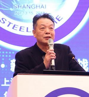 演讲题目:《2019年中国焦炭市场发展趋势》