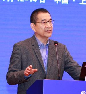 胡安东 主题演讲《国内大循环下的房地产与用钢需求》