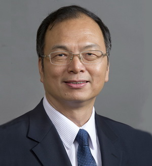 主持并发言:《中国钢铁工业发展与2019年展望》