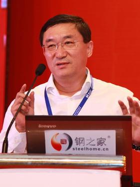 靖江太和港务有限公司总经理 刘勇