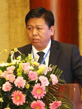 山西建龙副总经理 张宝东