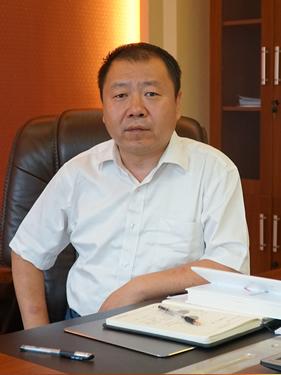 山西宏盛凯商贸有限公司董事长 郝树胜