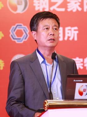 天津友发钢管集团股份有限公司 总裁 尹九祥