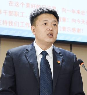 陈永峰 主题演讲《新冠疫情对我国优特钢需求影响分析及企业应对策略》