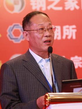 南京钢铁股份有限公司市场部部长  张秋生