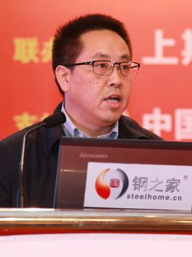 中国冶金矿山企业协会     常务副会长  雷平喜