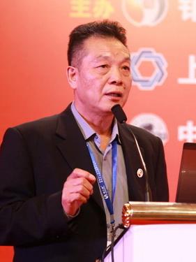 中国炼焦行业协会会长  崔丕江