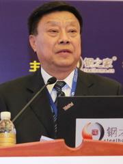 中国废钢铁应用协会 常务副会长兼秘书长  李树斌