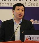 演讲题目:《钢铁原燃料市场分析》