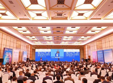2019年4月12-14日 浦江论坛