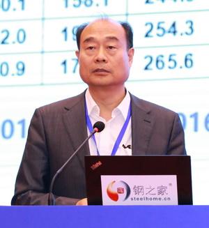 演讲题目:《中国汽车市场情况分析》