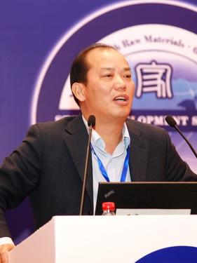 国家信息中心经济预测部首席经济师 祝宝良