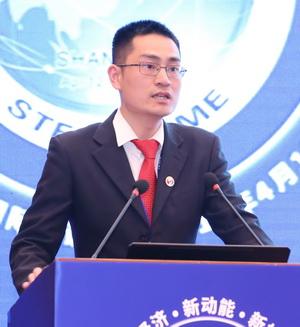 杜郑 主题演讲《2020年上半年优特钢市场分析及下半年展望》