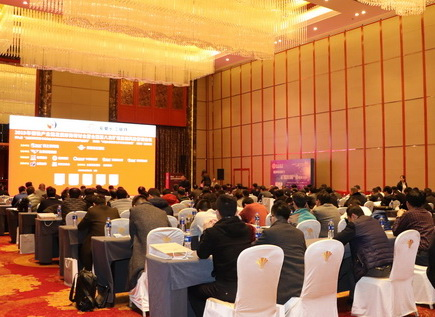 12月20日 合肥第八次论坛