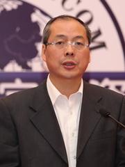 中铁物资集团副总经理 唐建勇