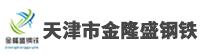 天津市金隆盛钢铁贸易有限公司