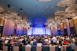 中国煤焦产业大会