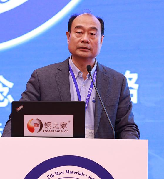 演讲题目:《中国汽车行业发展情况介绍》