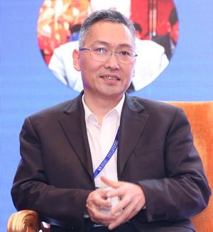 黄国俊 论坛嘉宾
