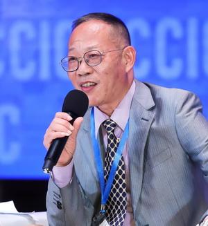张秋生 主题演讲《钢厂看原料--下半年原料市场展望》